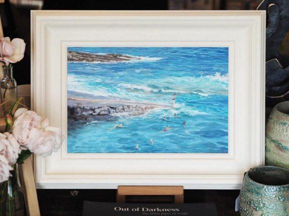 Brynes Cove Kilkee - Vincent Killowry