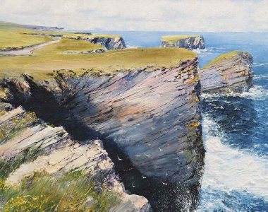 Kilkee Cliff Walk - Mark Eldred