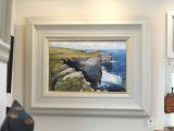 Kilkee Cliff Walk - Mark Eldred