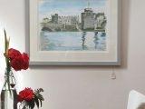 King Johns Castle - Gillian Murphy