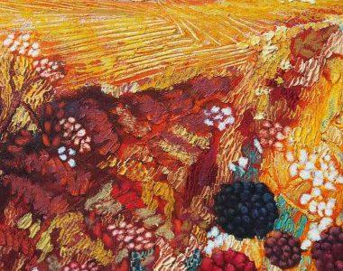 Blackberries - Eadaoin Harding Kemp