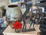 Bronze Horse - Seamus Connolly