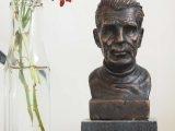 Samuel Beckett Miniature Bust - James Connolly