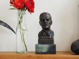 James Joyce Miniature Bust - James Connolly