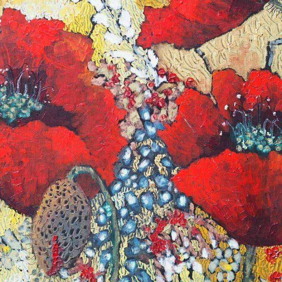 Poppy - Eadaoin Harding Kemp