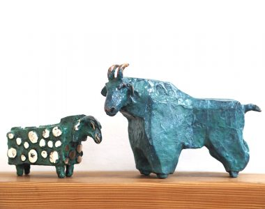 New Contemporary Bronzes