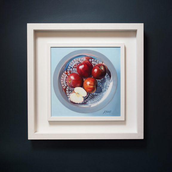 Diana Marshall for Kilbaha Gallery
