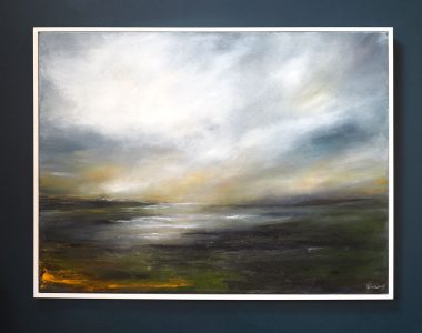 Fiona Quinn Cartwright for Kilbaha Gallery