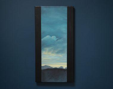 Silver Linings by Adam Pomeroy for Kilbaha Gallery Buy Irish Art Online