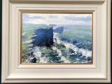 Coast Road Kilkee Mark Eldred Kilbaha Gallery