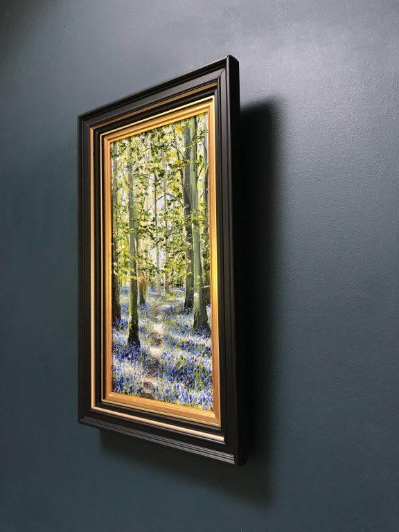 Mark Eldred Kilbaha Gallery Oil Painting