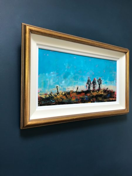 Danny Vincent Smith Kilbaha Gallery