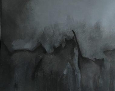 Heidi Wickham Kilbaha Gallery Shadow Cats