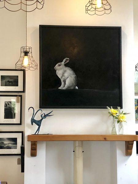 Heidi Wickham Contemporary Art Kilbaha Gallery