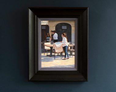 Vincent Killowry for Kilbaha Gallery Buy Irish Art Online