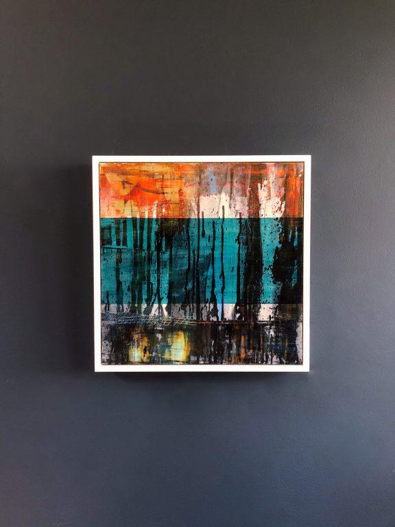Convergence I - by Gillian Murphy for Kilbaha Gallery