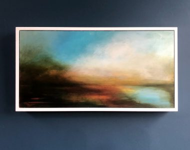 Spring Equinox by Gillian Murphy for Kilbaha Gallery
