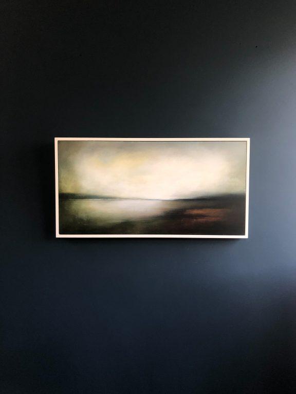 Astronomical Twilight by Gillian Murphy for Kilbaha Gallery