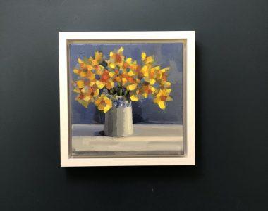 Daffodils by Bairbre Duggan