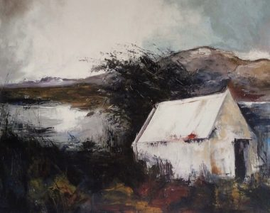 Anna St George 'Heart of Connemara'