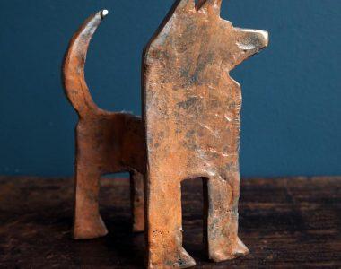 Seamus Connolly Bronze for Kilbaha Gallery Buy Irish Art Online