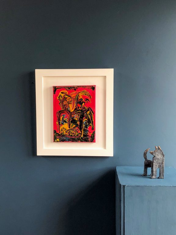 Paul McMahon for Kilbaha Gallery