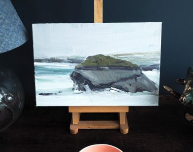 Kaye Maahs for Kilbaha Gallery Buy Irish Art Online