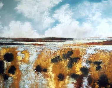 Eadaoin Harding Kemp for Kilbaha Gallery Buy Irish Art Online