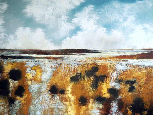 Eadaoin Harding Kemp for Kilbaha Gallery Buy Irish Art Online