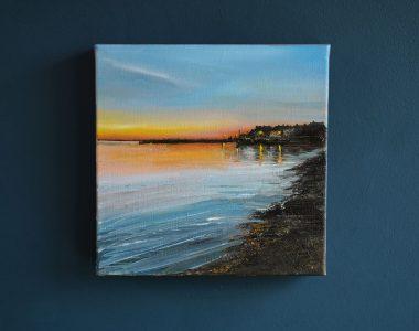 Soilse Cappagh by D for Kilbaha Gallery Buy Irish Art Online