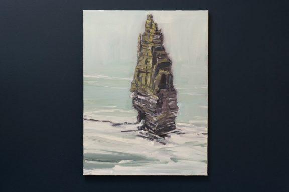 Kaye Maahs for Kilbaha Gallery Buy Irish Art Online