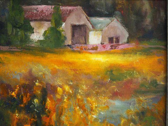 Pauline Dunleavy for Kilbaha Gallery