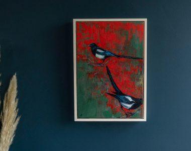 Sallyann Beirne for Kilbaha Gallery Buy Irish Art Online