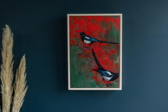 Sallyann Beirne for Kilbaha Gallery Buy Irish Art Online