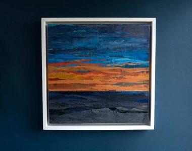 Kim Thittichai for Kilbaha Gallery Buy Irish Art Online