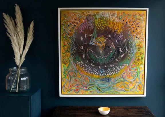 Carmel T Madigan for Kilbaha Gallery Buy Irish Art Online