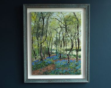 Vandeleur Gardens - Buy Irish Art - D - Kilbaha Gallery