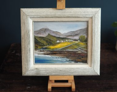 Pauline Dunleavy for Kilbaha Gallery, Buy Irish Art Online