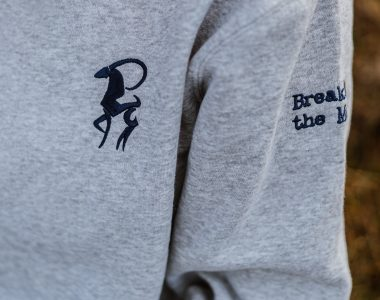 Kilbaha Gallery Sweatshirts Breaking the Mould