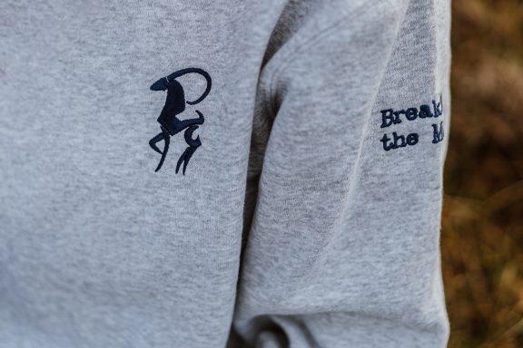 Kilbaha Gallery Sweatshirts Breaking the Mould