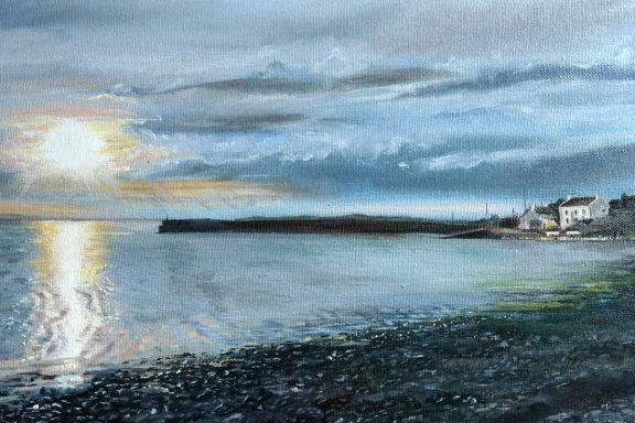 D for Kilbaha Gallery Buy Irish Art online