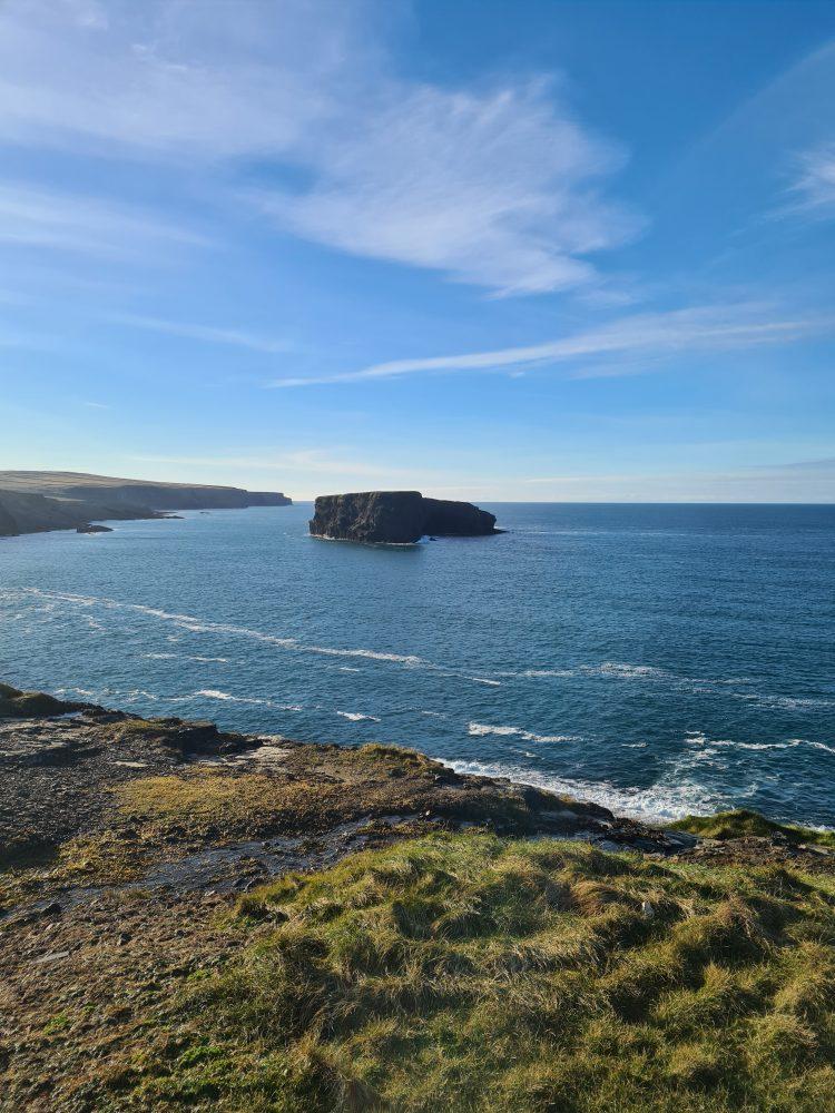 Loop Head Peninsula Co Clare Buy Irish Art