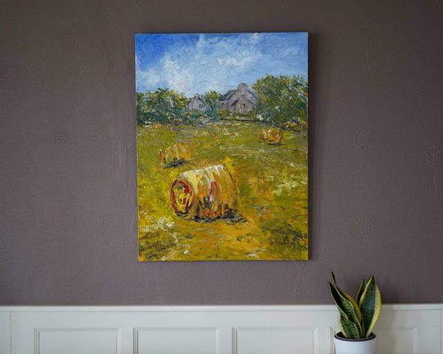 Pauline Dunleavy for Kilbaha Gallery Buy Irish Art Online