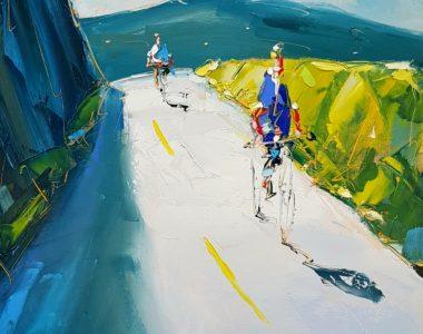 David Coyne for Kilbaha Gallery Buy Irish art online