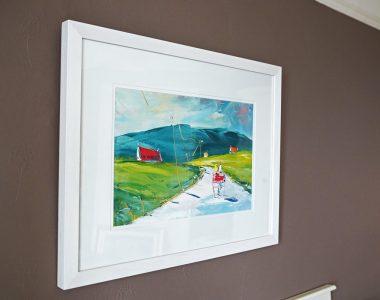 David Coyne Kilbaha Gallery Buy Irish Art Online