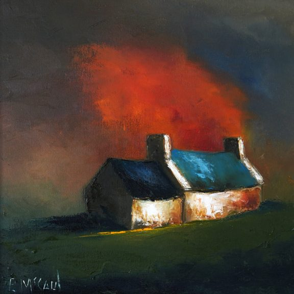 Padraig McCaul for Kilbaha Gallery Buy irish Art Online