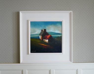 Padraig McCaul for Kilbaha Gallery Buy irish Art Online