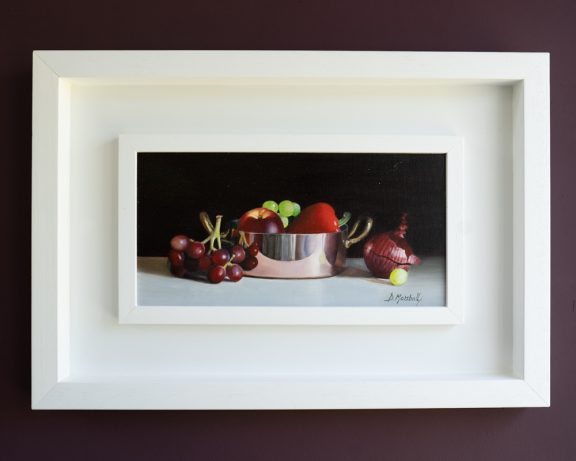 Still Life by Diana Marshall for Kilbaha Gallery Buy Irish Art Online