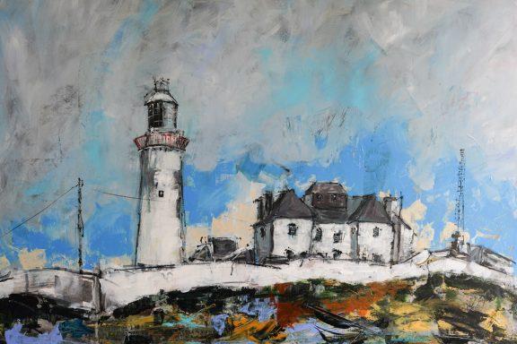 Danny V Smith for Kilbaha Gallery Buy Irish Art Online