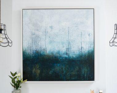New Work in by Gillian Murphy